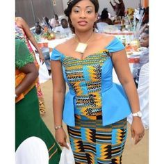 Latest Ankara Styles and Dresses- Africa Clothing – African Dress Code