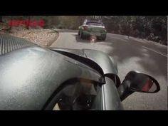 Skoda de nuevo campeón del IRC - Skoda rally car vs Noble M600 supercar