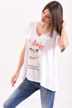 4813d1e8cc4f Οι 31 καλύτερες εικόνες του πίνακα Γυναικεία T-shirt