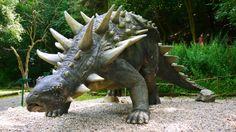 Dinopark-ZOO Bratislava
