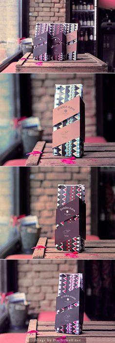 5 packaging de café - diseño www.comunikndo.com