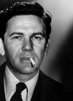 John Garfield (March 4, 1913 – May 21, 1952) was an American actor who played brooding, rebellious, working-class characters