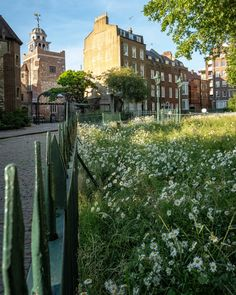 London Property, London Architecture, Green Belt, London Life, English Countryside, British Isles, Beautiful Homes, Britain, National Parks