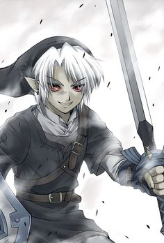 Shadow / Dark Link
