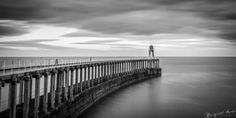 Whitby Yorkshire - Places to Photograph Landscapes by Joe Lenton