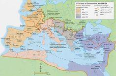 Hace dos mil años, el 19 de agosto 14 dC, César Augusto murió. Él fue el primer emperador de Roma, después de haber ganado una guerra civil de más de 40 años antes que transformó la disfuncional República Romana en un Imperio. Bajo Augusto y...