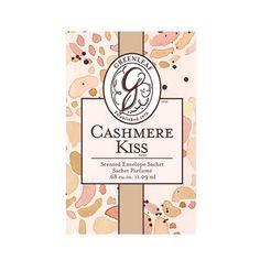 Petit sachet parfumé cashmere kiss 11,09ml
