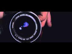 Dźwięki fotografi - YouTube