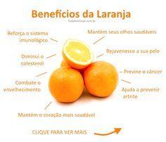 Guia Completo: Frutas, Verduras e a Sua Saúde   Saúde - TudoPorEmail