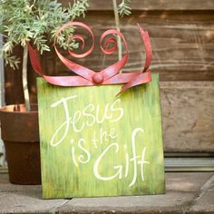 1000 images about wooden signs on pinterest happy for Baby jesus lawn decoration