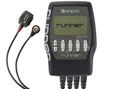 ELECTROESTIMULADOR COMPEX RUNNER + 3 AÑOS GARANTIA + CABLE MI READY GRATIS