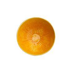 Schaaltje S 'Boho' geel #bowl #boho http://www.nanaas.nl/a-41346171/servies/schaaltje-s-boho-geel/