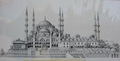 Resme giriş ve Karakalem Çizim Teknikleri ~ Türk el sanatları ve hobiler