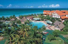 Veradero, Cuba. Going to resort - Breezes Bella Costa in December.