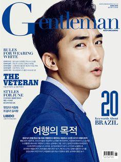 Song Seung Heon Covers The June 2014 Edition Of Gentleman Song Seung Heon, Jung So Min, So Ji Sub, Asian Actors, Korean Actors, Korean Dramas, Dr Jin, Sung Hyun, Love Of A Lifetime