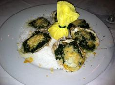 Oysters | A photo of Mastro's Steakhouse | Added by komalley