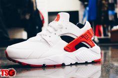 whitegym - red - bright - crimson