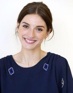 Maria Valverde..