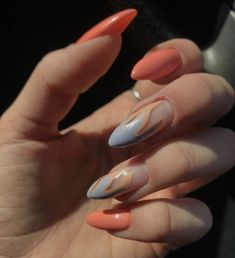 On average, the finger nails grow from 3 to millimeters per month. If it is difficult to change their growth rate, however, it is possible to cheat on their appearance and length through false nails. Hair And Nails, My Nails, Glitter Nails, Long Nails, Nail Manicure, Nail Polish, Gel Nail, Party Nails, Dream Nails