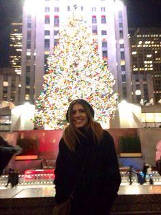Rockefeller in Christmas