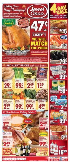 osco personals Jewel osco weekly ad march 21 - 27, 2018 view flyer and weekly circular ad for jewel- osco here here are jewel- osco ad and coupons this week.
