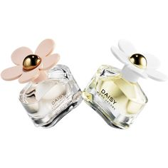 Marc Jacobs Fragrance Daisy Mini Duo (645 THB) ❤ liked on Polyvore featuring beauty products and fragrance