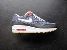 outlet store 949ee 8c615 Nike Air Max 1 Liberty