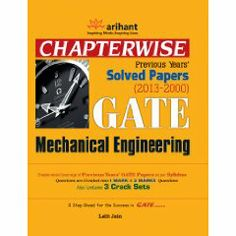 Mechanical Engineering.. GATE