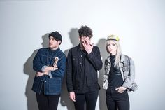 New photo of Paramore by Lindsey Byrnes Paramore Band, Hayley Paramore, Paramore Hayley Williams, Taylor York, Pop Punk, Hayley Williams 2017, Emo Bands, Rock Bands, My Chemical Romance