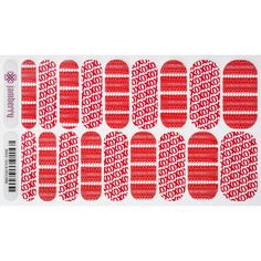 Ex's & Oh's- Get your Valentine's Day wraps at kerikellyjams.jamberry.com  #KeriKellyJams #Jamberry #ValentinesDayJams
