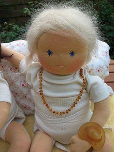 Petra-Maria, Cobias Teddybears