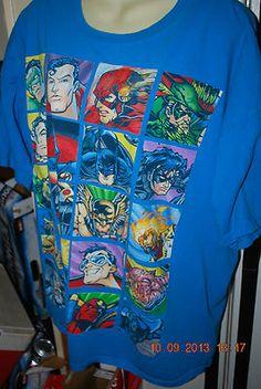 DC superheroes love it