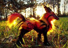 Incredible Fantasy & Realistic Handmade Creatures http://rusticrevelations.com/articles/1020/incredible-fantasy-and-realistic-handmade-creatures/