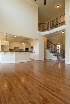 Two Story Family Room Design Ideas, Pictures, Remodel, and Decor - page 2