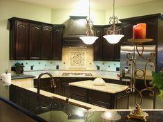 Traditional | Kitchens | Alan Hilsabeck Jr. : Designer Portfolio : HGTV - Home & Garden Television