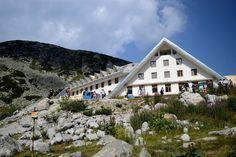 Sun and Sany: Musala Peak, mountain, Bulgaria, Rila, Borovets, nature