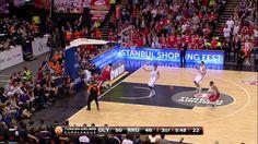 Euroleague final's highlights