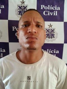 Amargosa: polícia prende acusado de agredir esposa, filha e a própria mãe #LEIAMAIS  WWW.OBSERVADORINDEPENDENTE.COM