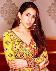 Likes, 12 Comments - saraalikhan. Indian Celebrities, Bollywood Celebrities, Bollywood Actress, Indian Actress Photos, Indian Actresses, Hair Color For Black Hair, Brown Hair Colors, Bollywood Stars, Bollywood Fashion