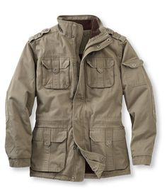 2/14, on crazy sale : Bean's Sherpa-Lined Coat: Outerwear | Free Shipping at L.L.Bean