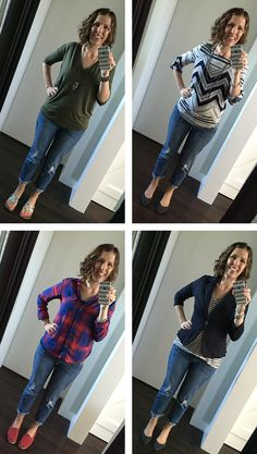 Stitch Fix boyfriend