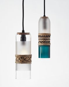 BottleUp-DDW-12  Support Zanzibar, Upcycle glass waste to beautiful light solutions products Repurpose