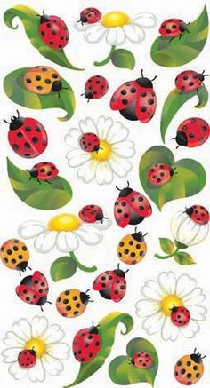 Find Lady Bugs at Simplicity, plus many more unique crafts & crafts projects, supplies, tools & more. Insect Clipart, Animated Smiley Faces, Pineapple Embroidery, Lady Bug Tattoo, Mothers Day Crafts For Kids, Art Drawings For Kids, Insect Art, Bugs And Insects, Rock Art