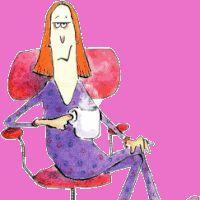 coffee break, drink up. your geeterhead is only a cup wawy.  coffeeFIEND.