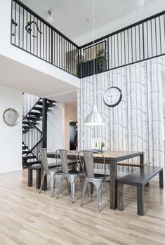 #lakkakivitalot #kivitalo #architecture #design #rakentajat2020 #rakentajat2021 Decoration, Divider, Stairs, Room, Volumes, Furniture, Architecture Design, Home Decor, Club