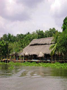 Orinoco Delta Lodge, Venezuela