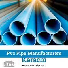 We are the best supplier of Pvc Pipe in Karachi. Our PVC pipes are used in a wide variety of applications. For best quality pipes and fitting feel free to contact us at 41 874 Pvc Resin, Pipe Manufacturers, Pvc Tube, Pvc Pipes, Plumbing, Polymers, Pakistan, Free