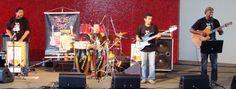 Teacher's Band na Virada Cultural SBC