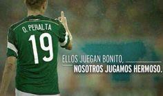 Paco Memo Brasil Vs Mexico