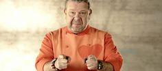 'Top Chef' busca al mejor cocinero de España, muy pronto en Antena 3 - RESTAURANTES MAGAZINE